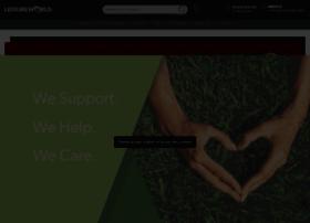 catterickcaravans.com