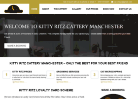 catteryinmanchester.co.uk
