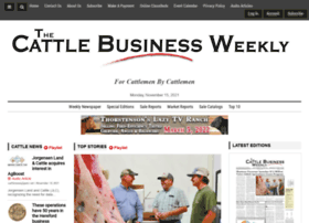 cattlebusinessweekly.com
