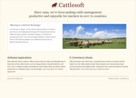 cattlesoft.com