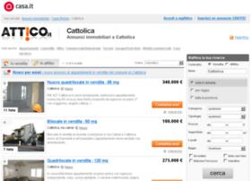 cattolica.attico.it