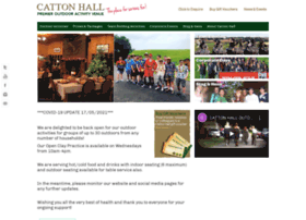 cattonhall.co.uk