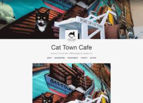 cattowncafe.com