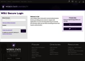 cattracks.weber.edu