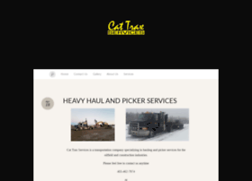 cattraxservices.com
