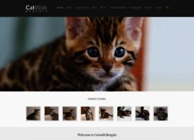 catwalkbengals.com