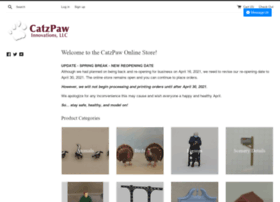 catzpaw.com