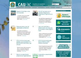 cauac.gov.br