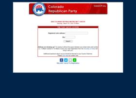 caucus.cologop.org