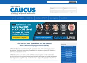 caucus.com