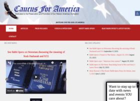 caucusforamerica.com