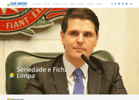 cauemacris.com.br