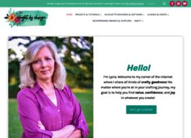 caughtbydesign.com