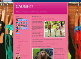 caughttgstories.blogspot.co.uk