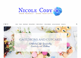 cauldronsandcupcakes.com
