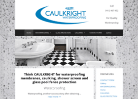 caulkright.com.au