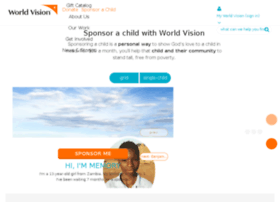 cause.worldvision.org