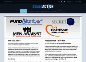 causeaction.com