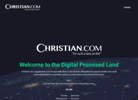 causes.christian.com