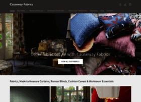 causewayfabrics.com