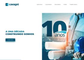 cavagni.com.br