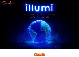 cavalia.net