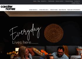 cavalierhomes.com.au