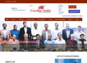 cavalierindia.com