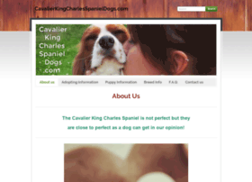 cavalierkingcharlesspanieldogs.com