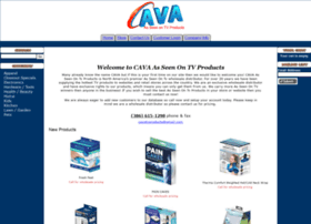 cavatvproducts.net