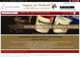 cave-du-benit.com