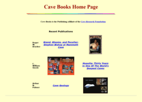 cavebooks.com