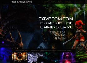 cavecom.com
