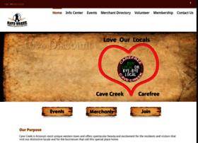 cavecreekmerchants.com