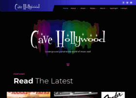 cavehollywood.com