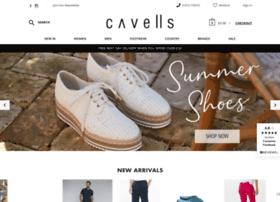 cavells.co.uk