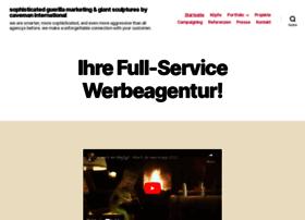 caveman-werbeagentur.de
