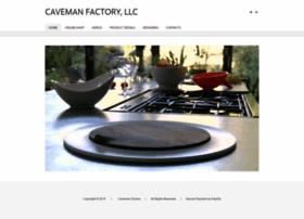 cavemanfactory.com