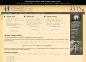 cavemanpower.com