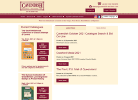 cavendish-auctions.com
