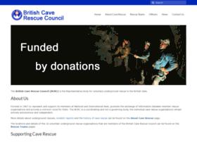 caverescue.org.uk