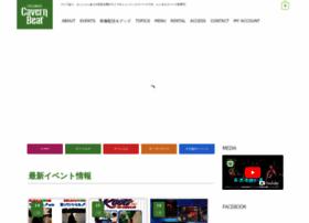 cavern-beat.com