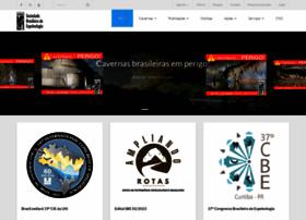 cavernas.org.br