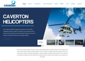 caverton-offshore.com