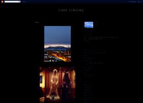 cavesinging.blogspot.in