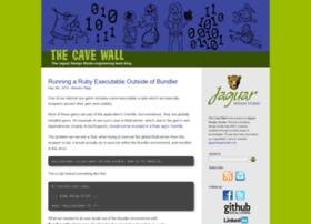 cavewall.jaguardesignstudio.com