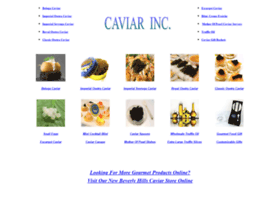 caviarinc.com