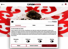 caviarpassion.com