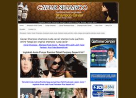 caviarshampoo.org