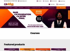 cavidya.com